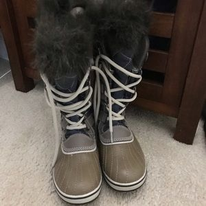 Sorel boots women's sz 7.5